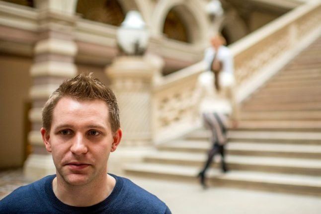 Austrian activist told he can't bring class action case against Facebook