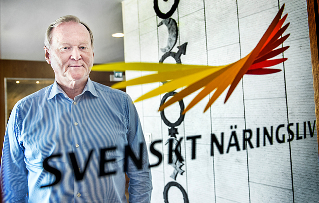 Swedish business boss steps down in 'what do I get for my taxes' row