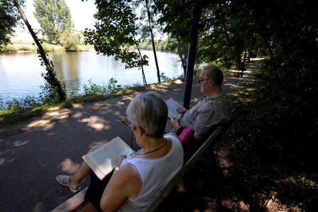 These are 'the best cities in France for growing old in'