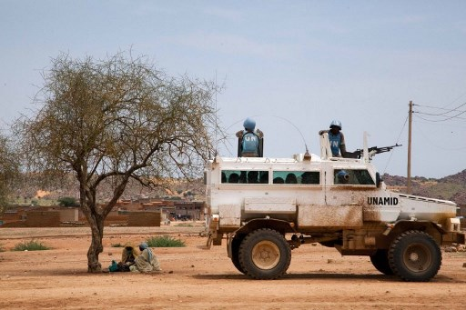 Kidnapped Swiss aid worker freed in Darfur