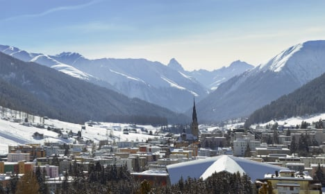 Sweden or Switzerland? Airline to end confusion with 'Swederland' campaign