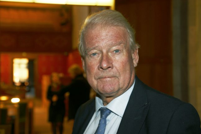 Populist politician Hagen 'prepared to resign' from parliament role to join Nobel Committee