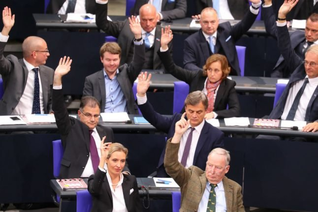 Why there are so few women in the Bundestag and what this could mean