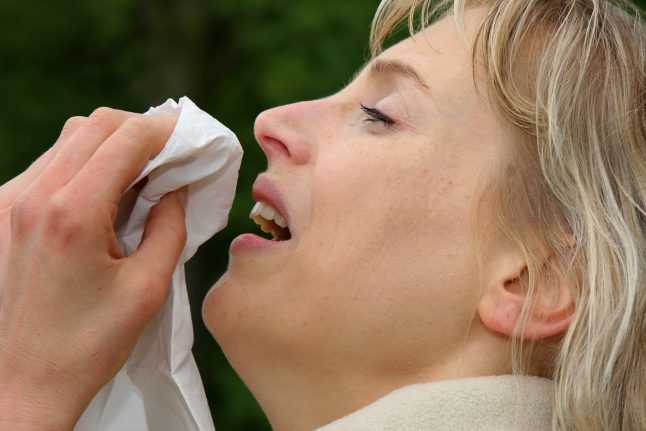 From cheering to sneezing: Why Americans still use 'Gesundheit'