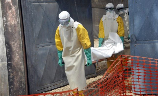 Red Cross uncovers $6 million fraud during Ebola crisis
