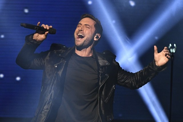 Who is Måns Zelmerlöw? Swedish Eurovision winner to co-host UK search for 2018 entry