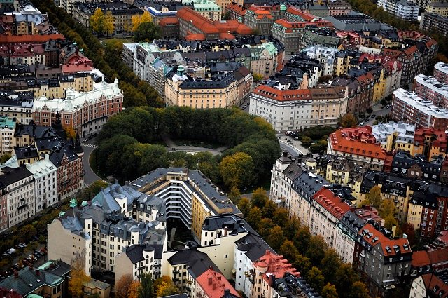 Sweden's most expensive house sells for 125 million kronor