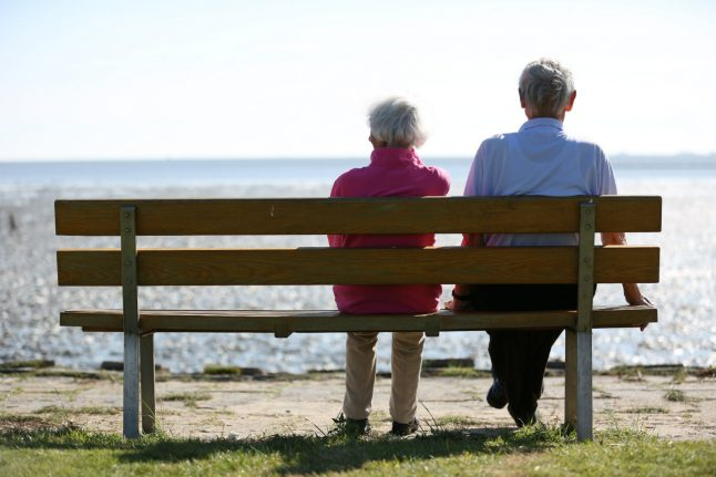 5 things to know about retirement in Germany