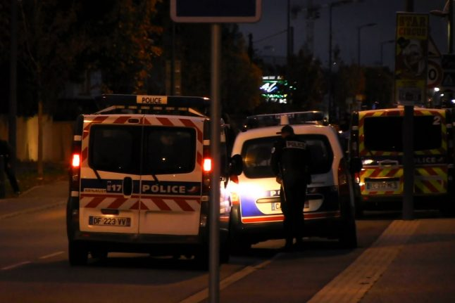 Three Chinese students hurt in car attack near Toulouse