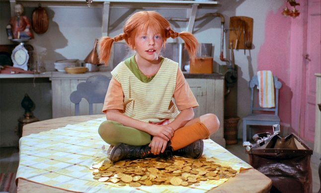 Police report filed after Swedish daycare listens to Pippi Longstocking stories