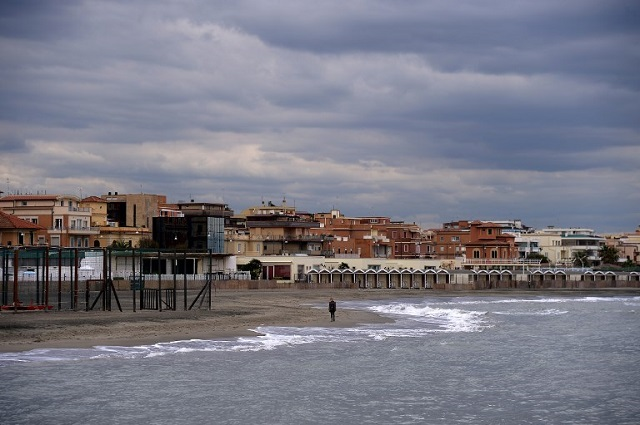 Italy's Five Star Movement takes control of former mafia town Ostia