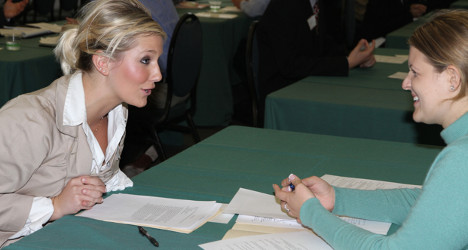 Vital tips for a successful a job interview in France
