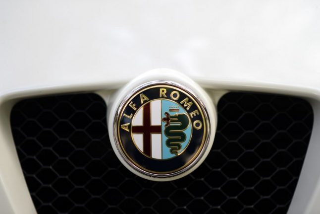 For first time in 30 years, Italy's Alfa Romeo will return to Formula 1