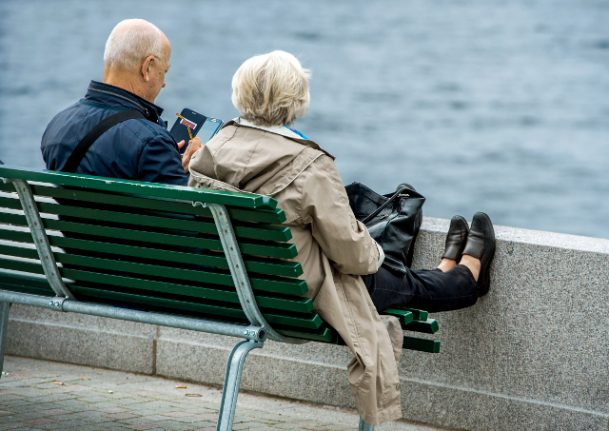 What Sweden's new retirement age means for you