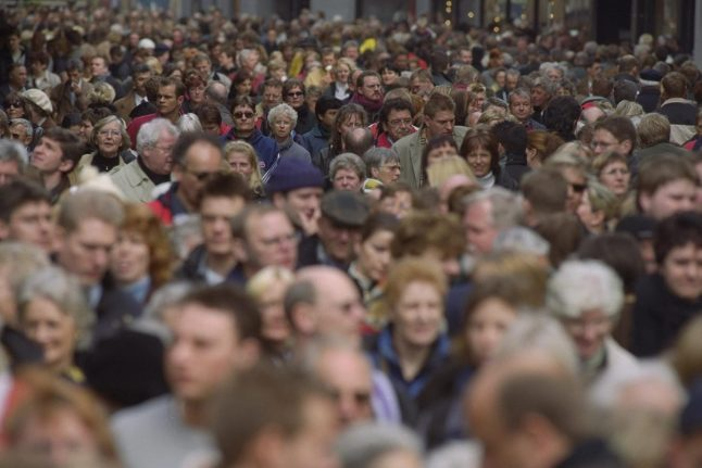 Intelligence of Norwegians and Danes on the wane, say researchers