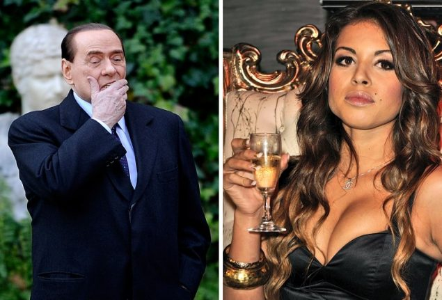 Berlusconi ordered to trial over alleged witness tampering