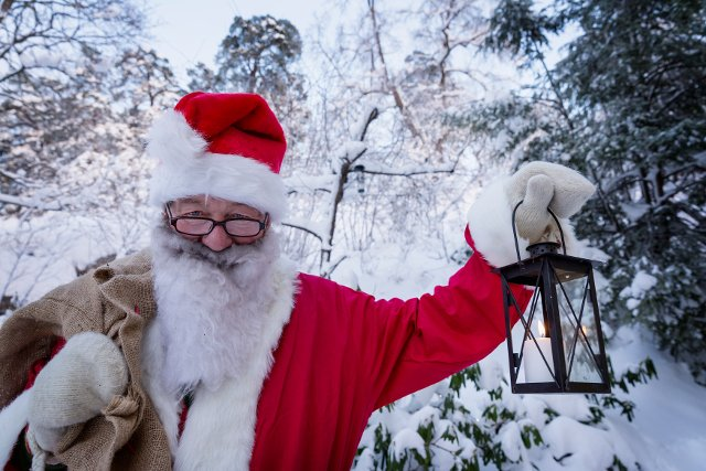 Will Sweden have a white Christmas this year? Forecast points to… yes, no, maybe