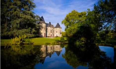 Eleven extravagant French chateaux you can rent for a weekend