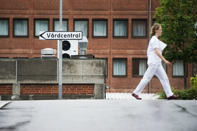 Free digital doctor's appointments available to Swedes at new clinic