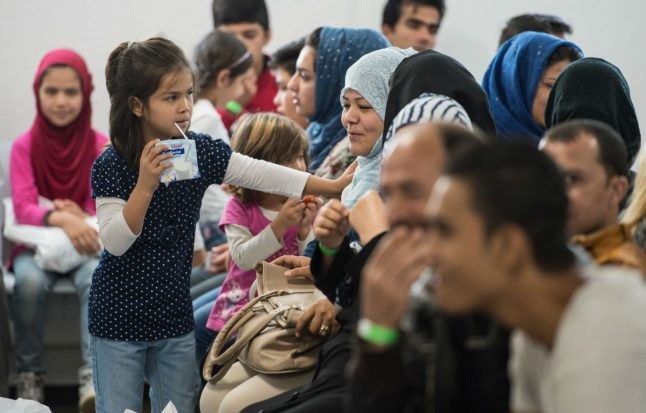 Six common questions people have about refugees in Germany