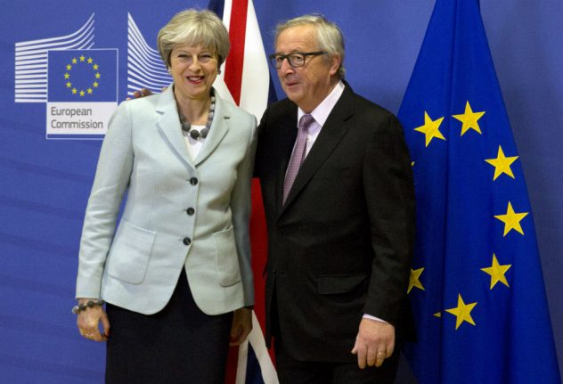 Brexit deal a 'double disaster' for Brits in Germany, pressure group claims