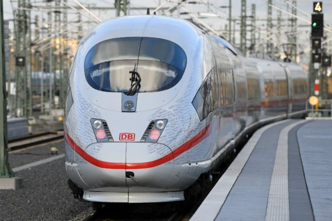 Why the new Berlin-Munich rail line has got off to such a bad start