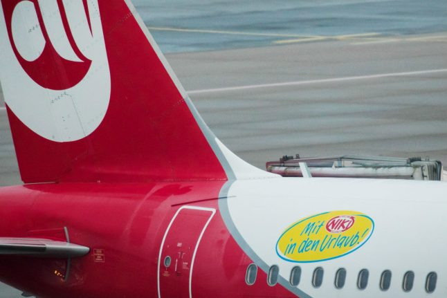Lufthansa offers EU fresh concessions over Air Berlin buy up