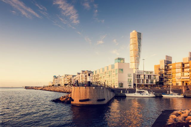 Why Malmö is the hottest gaming city in Europe