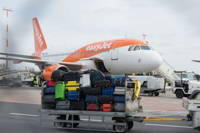 Airports to expect notably more passengers in 2018 despite Air Berlin insolvency