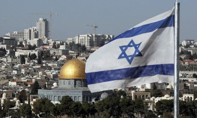 French kids' magazine pulped after claiming Israel 'not a real country'
