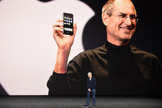 We don't want Tim Cook in jail but we do want 5% of Apple income, says French group suing over iPhone