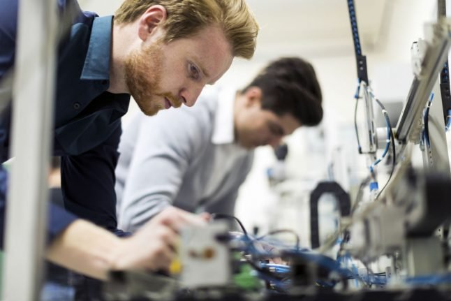 'Learn the language fast': Tips for engineers looking to work in Germany