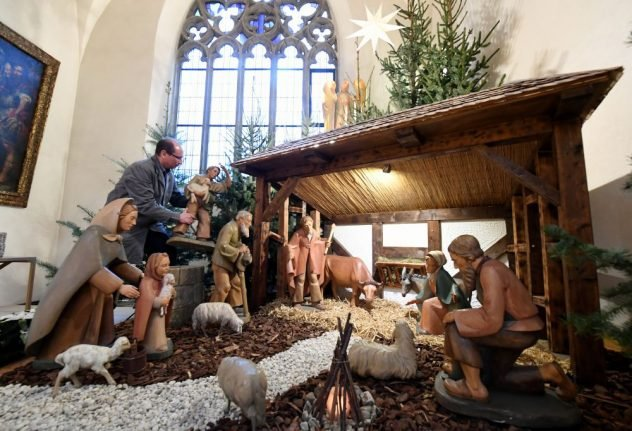 Christkind vs Santa: how Germans and Americans celebrate Christmas differently
