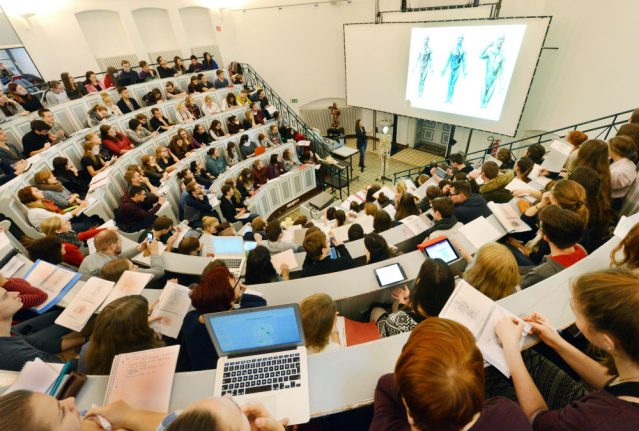 How unis pick medical students is partly unconstitutional, judges rule