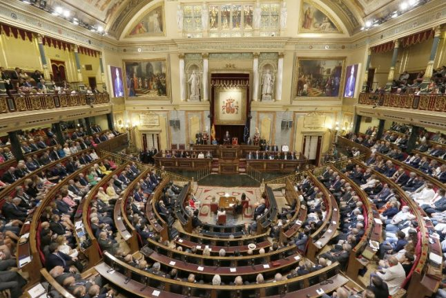 Analysis: Does Spain need to reform its constitution?