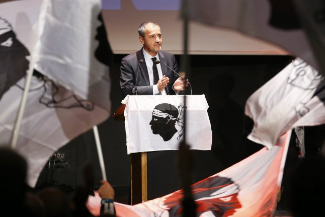 Nationalist gains in Corsica set to pose dilemma for Macron