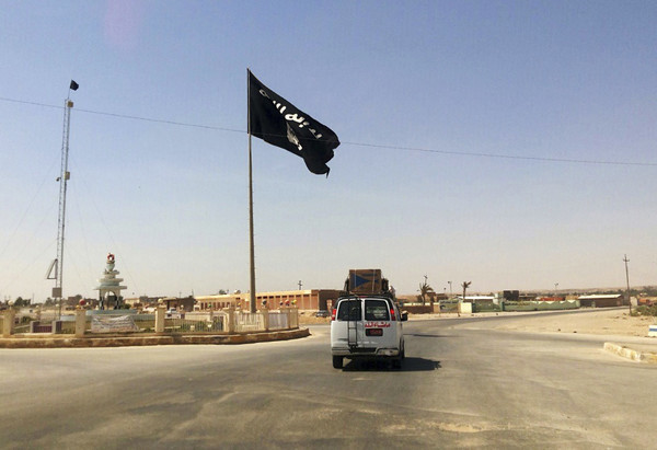 Iraq condemns German woman to death for belonging to Isis