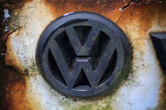 VW rules out future animal testing after controversial experiments with monkeys