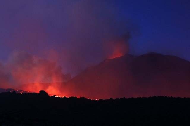 'How volcanic crystals could make it easier to predict future eruptions at Mount Etna'