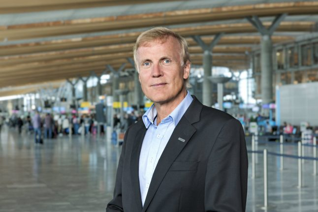 Norway aims for all short-haul flights 100 percent electric by 2040