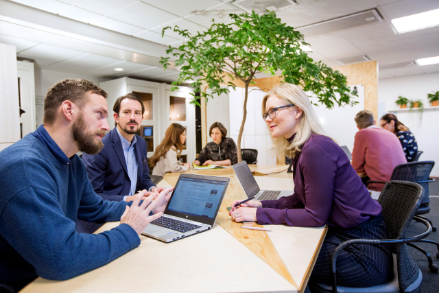 Opinion: Lessons from Sweden in sustainable business