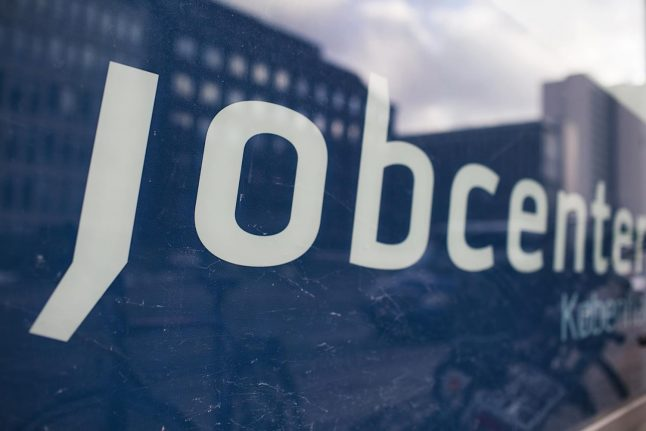 Unemployment numbers in Denmark continue to fall
