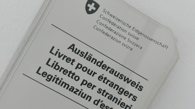 Number of EU citizens migrating to Switzerland hits record low