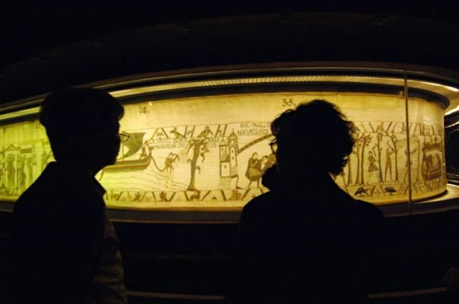 What you need to know about the Bayeux Tapestry (and how will it get to Britain?)