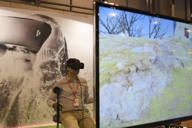 'Smart' hotels and virtual reality tours: Madrid fair previews the future of tourism