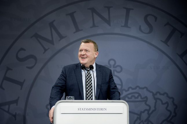 Tax cut plans scrapped by Danish government