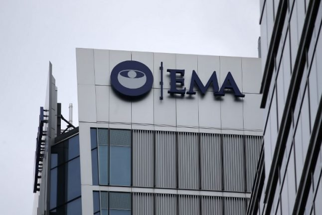 Italy to fight Netherlands for EU medicines agency