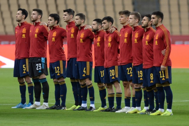 Why does Spain's national anthem have no words?