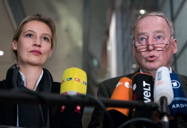 Far-right AfD to launch own 'newsroom' in order to bypass German media's 'fake news'