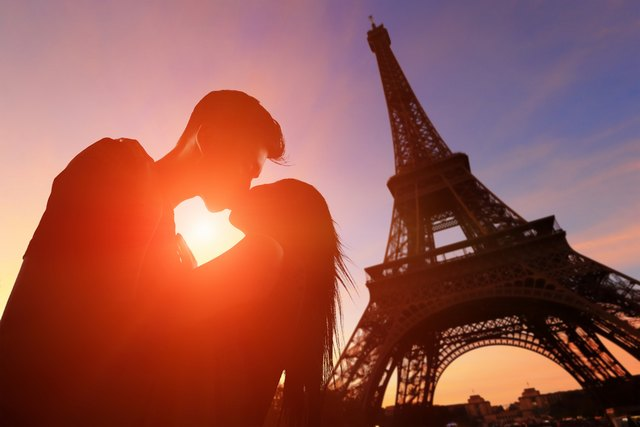 Why we call Paris the city of love and romance… but is it really?
